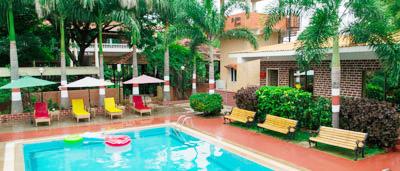 Button Eyes Resort Best Resorts In Hyderabad